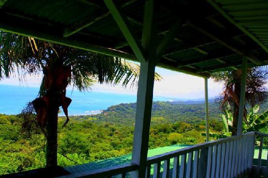 Bella Vista Lodge: Cabina Abajo