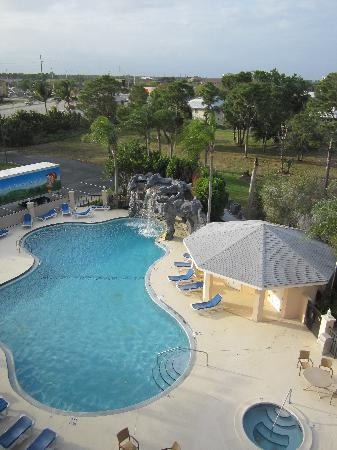 Holiday Inn Port St. Lucie: HolidayInn