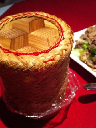 Thai Legend Restaurant