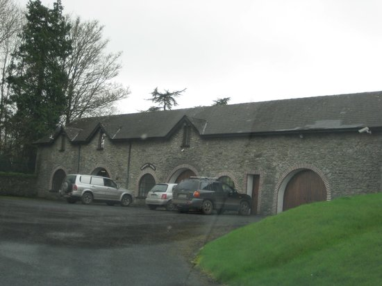 Bunratty Winery
