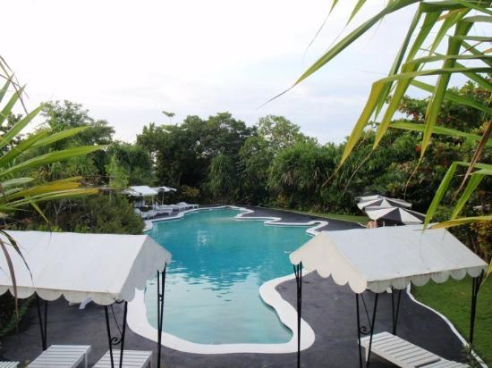 Jamaica Palace Hotel: Piscina