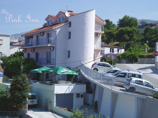 Photo of Pink Inn Podstrana