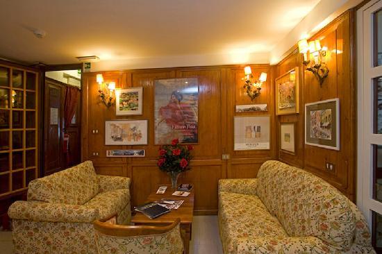 阿洋波雷緹酒店照片