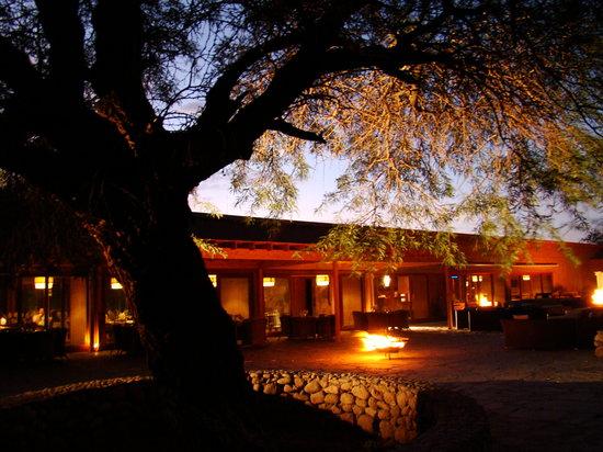 Hotel Cumbres San Pedro de Atacama: Kunza Hotel & Spa