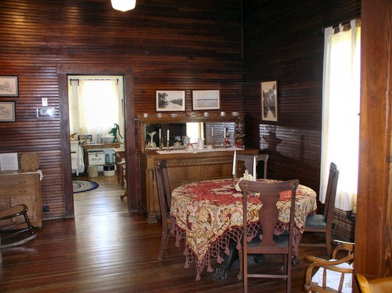 ‪Sanibel Historical Museum and Village‬