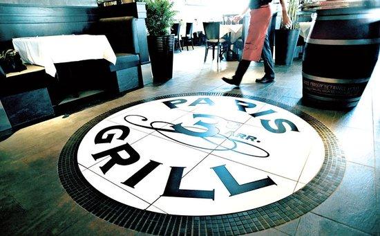 Paris Grill: Bienvenue | Welcome