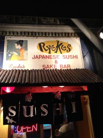 Ryoko Restaurant & Bar