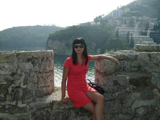 Montenegro: Будва5