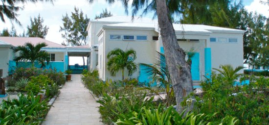 The Villas of Salt Cay