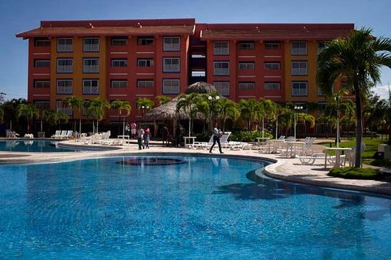 Photo of Hotel Aguamarina Higuerote