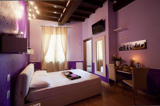 Bed & Breakfast Parmacentro: getlstd_property_photo