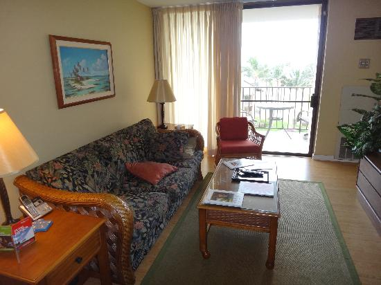 Kauhale Makai, Village by the Sea : Unit 627