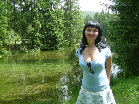 Montenegro: Национальный парк Дурмитор1