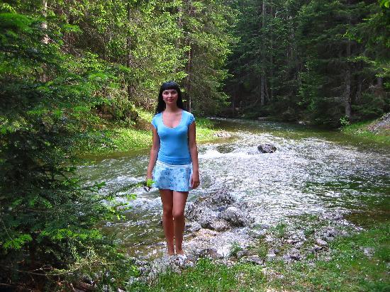Montenegro: Национальный парк Дурмитор3