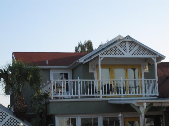 إقامة وإفطار بفندق سي بريز مانور: The jamaica room on the 2nd floor