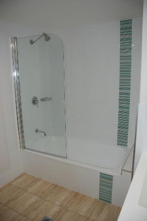Palmerston Tower Apartments: 14b Main bathroom (there is separate en suite)