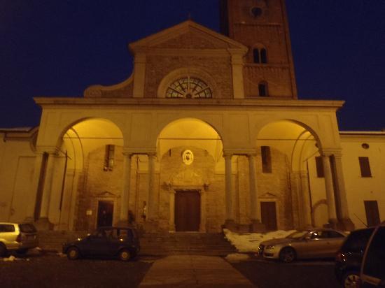 Acqui Terme, Italia: la Cattedrale di Acqui