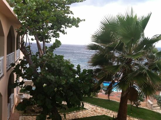 Home Sweet Home Resort: View from room #4
