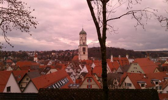 Brauereigasthof Grüner Baum: 10-minute walk from the hotel
