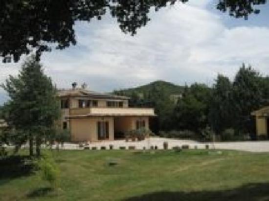 Ca' Maggio Nuovo: Apartment Cagli