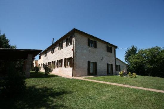 Ca' Maggio Nuovo: Apartment Firenze
