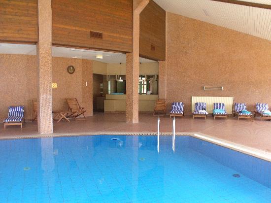 Gudauri Marco Polo: Swimming pool (1)