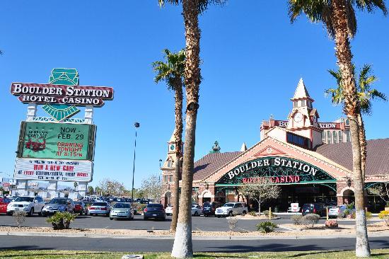 Boulder Station Las Vegas
