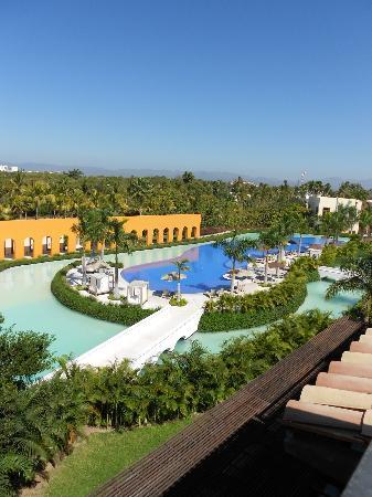 Taheima Wellness Resort & Spa: Pool