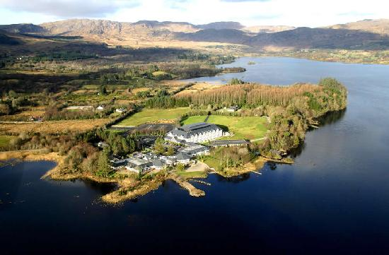Harvey's Point: Lough Eske - Donegal