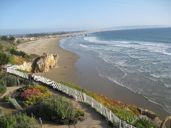 Pismo Lighthouse Suites: Pismo Beach