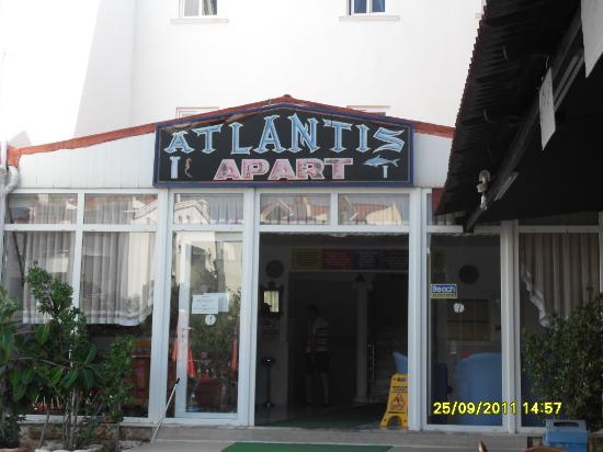 Atlantis Apart Updated 2019 Prices Apartment Reviews And Photos Marmaris Turkey Tripadvisor