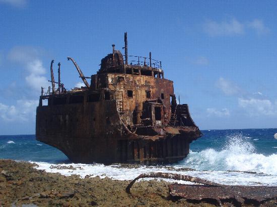 Klein Island Curacao Tours