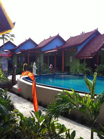 Surya Rainbow Villas: This is Surya Rainbow Villa's