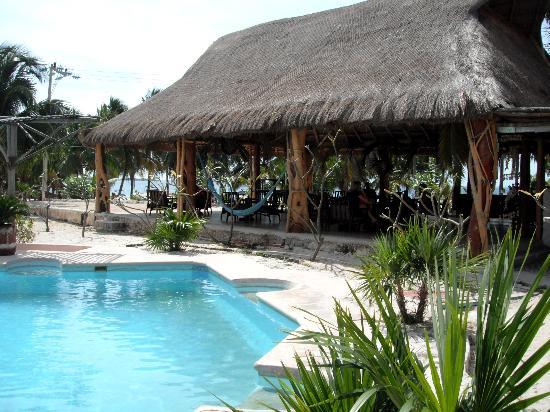 Hotel Posada Del Mar 사진