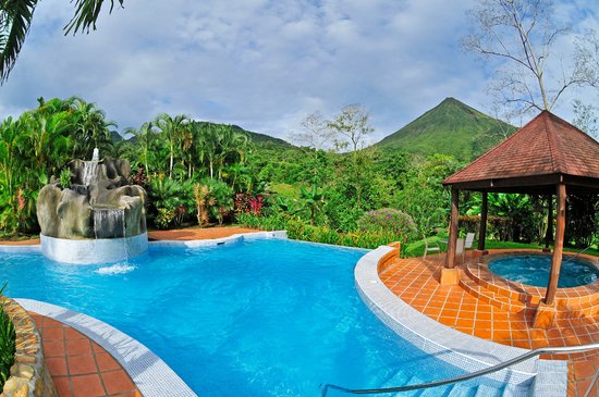 Photo of Hotel Lomas del Volcan La Fortuna