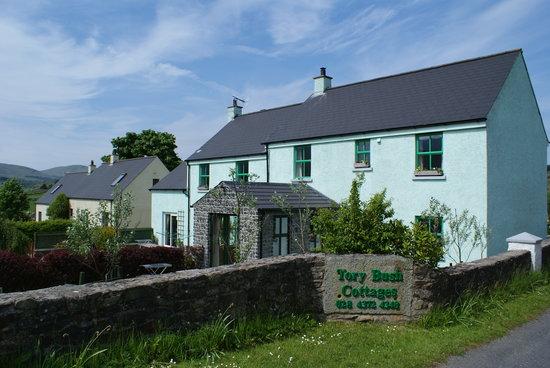 Tory Bush Cottages