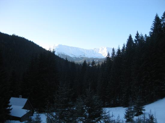 Photo of Repiska Demanovska Dolina