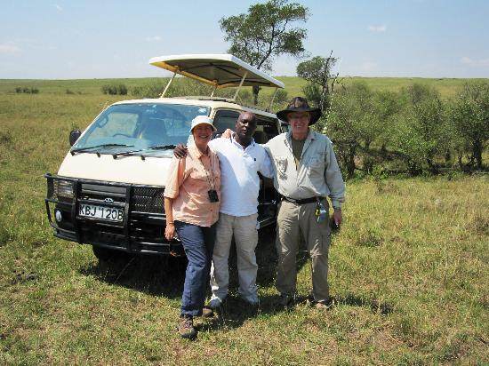 Tipilikwani Mara Camp - Masai Mara: Pori Tour guide