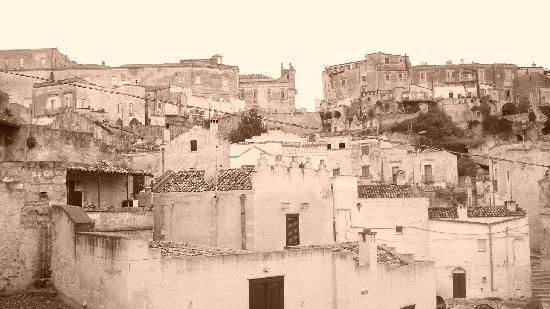 Province of Matera, Italien: matera