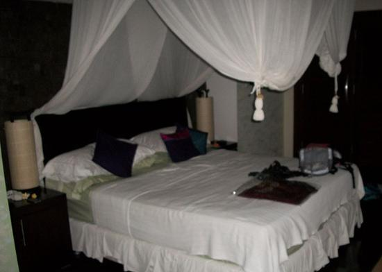 Villa di Abing: Perfect nights' sleep