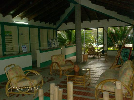 Hotel Golden Paradise : :)