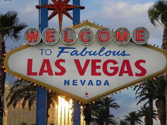 Las Vegas Nevada, Estados Unidos