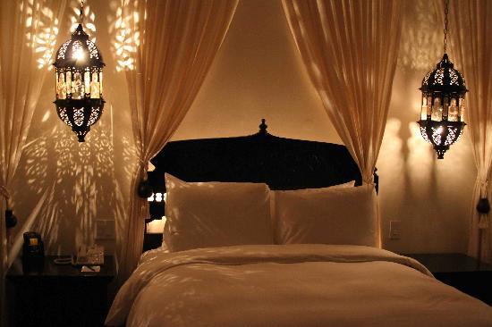 Cabo Azul Resort: Second bedroom of 2 bedroom suite
