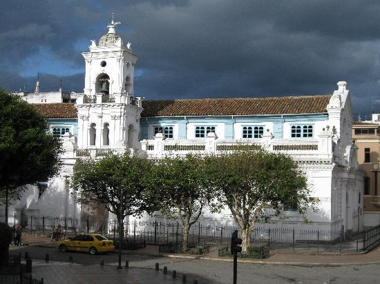 Museo Catedral Vieja