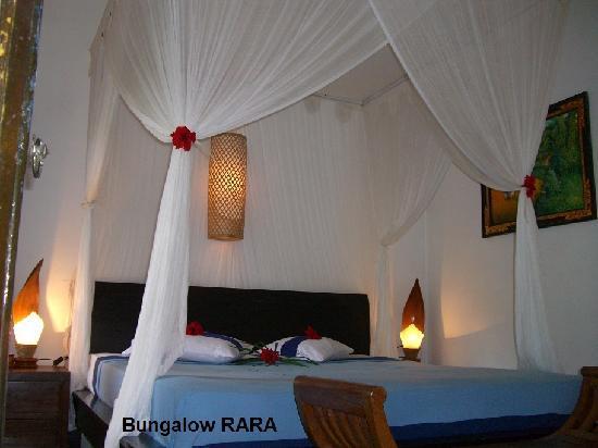 Matahari Tulamben Resort, Dive & SPA: Bungalow