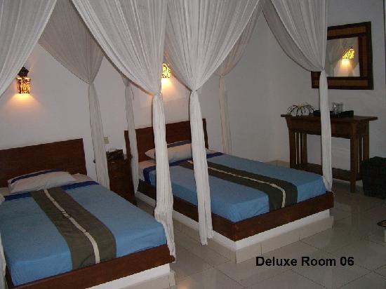 Matahari Tulamben Resort, Dive & SPA: Deluxe Room