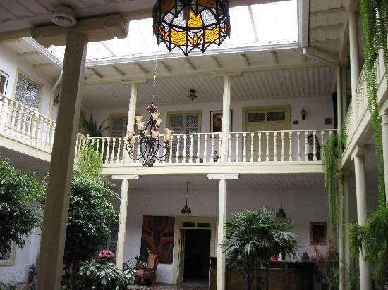 Hotel Inca Real: Pretty