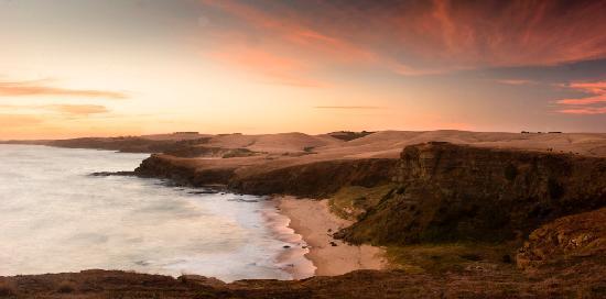 Anderson, Australien: The stunning Bass Coast