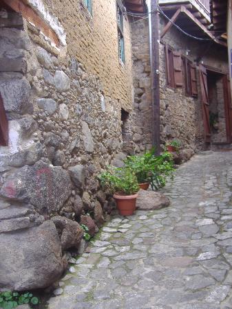 Maritsa Lodge Kakopetria : OLD KAKOPETRIA