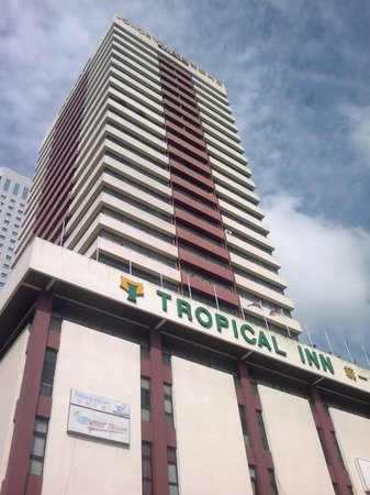 Photo of Tropical Inn Johor Bahru